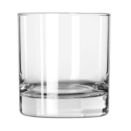 Old Fashioned Rocks Glass