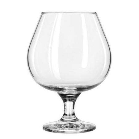 Brandy Glass 11oz