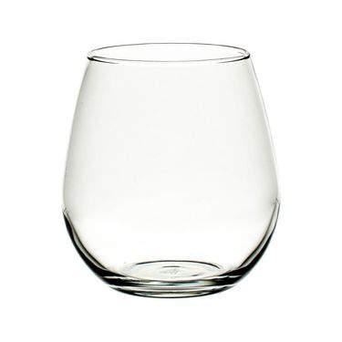 Stemless Red Wine Glass 16oz