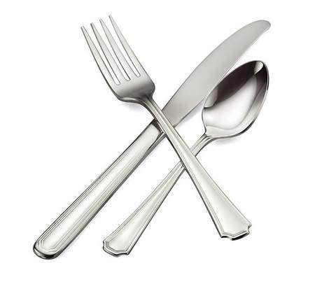 Seneca Dinner Fork