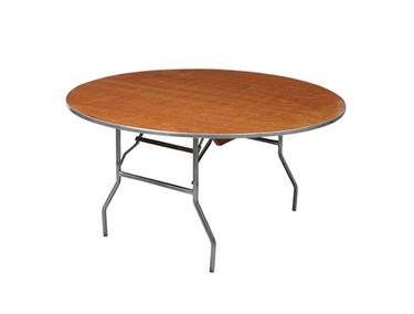 "Childrens 48"" Round Table"