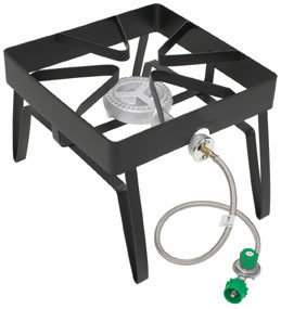 Propane Single Burner