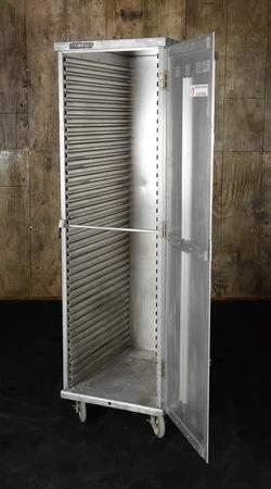 16 Shelf Sterno Hot Box