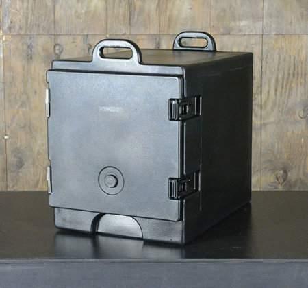 Cambro Food Thermal - 4 Pan