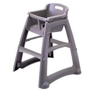 High Chair - Plastic