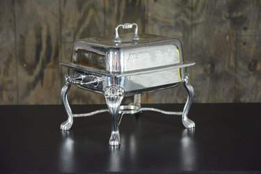 Chafer Silver 4qt