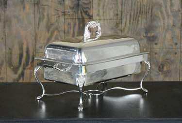 Chafer Silver 8qt