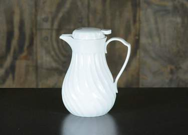 Thermal Carafe White 42oz