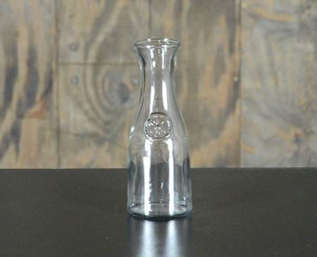 Glass Carafe 1 Liter