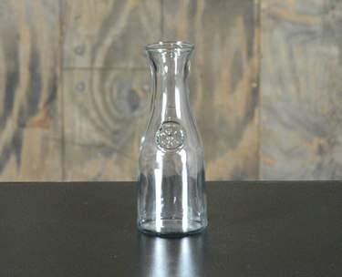 Glass Carafe 1 Liter