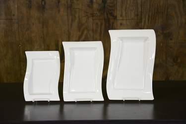 """Wave Platters - 8""""x11"""""""