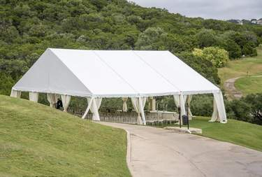 Multi-Flex Structure Tent
