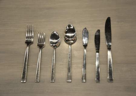 Ultra Dinner Fork
