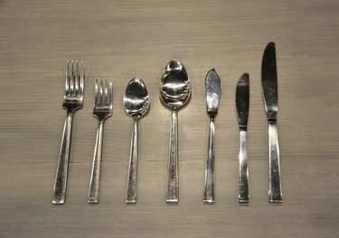 Ultra Dessert Spoon