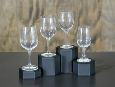 10oz Wine Glass