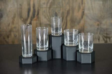 13oz Zombie Glass
