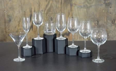 Cabernet 10oz Martini Glass