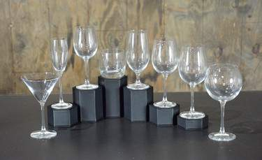 Cabernet 12oz Wine Glass