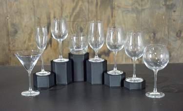 Cabernet 22oz Bolla Wine Glass