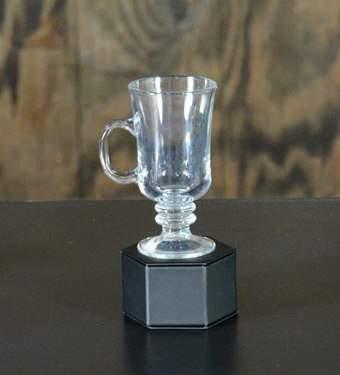 8oz Irish Coffee Mug