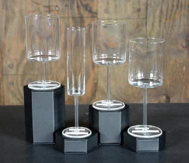 Modo 6oz Champagne Glass