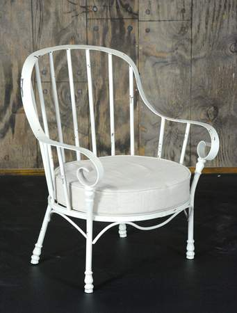 Chantilly Side Chair