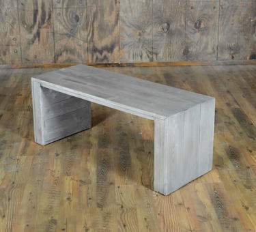 Driftwood Vineyard Coffee Table