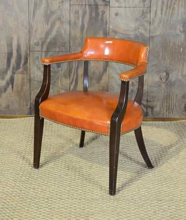 Mario Side Chair