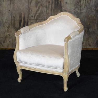 Victoria Club Chair
