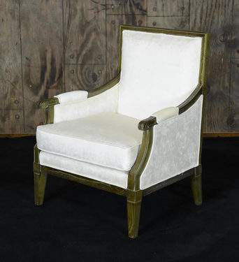 Ashley Club Chair