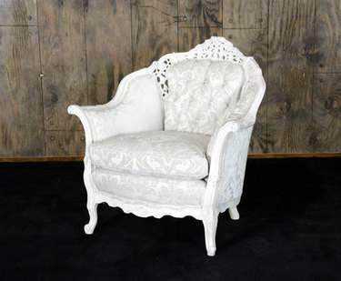 Cinderella Club Chair