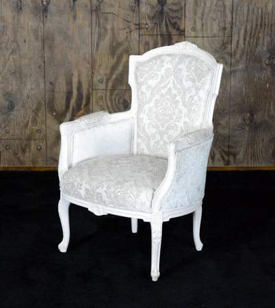 Jasmine Club Chair