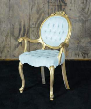 Belle Side Chair