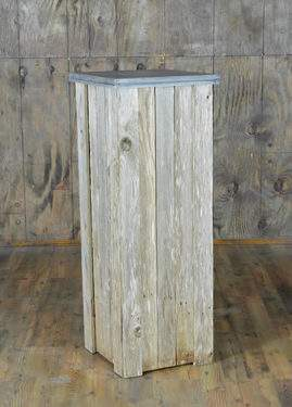 Reclaimed Column