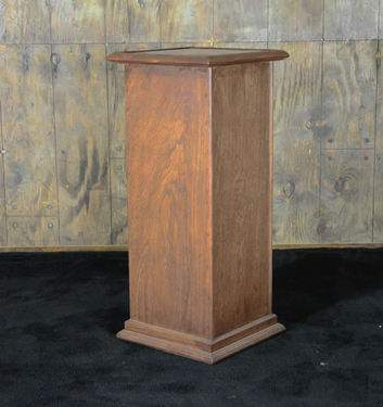 "Walker Columns - 48"" Tall Column"