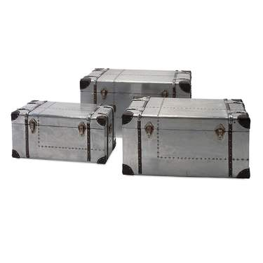 Brewer Trunk Set 3