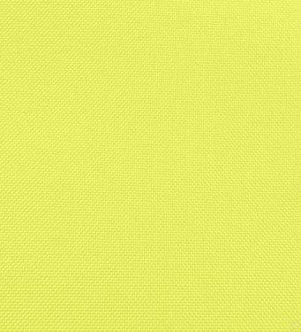 Lemon Yellow Polyester