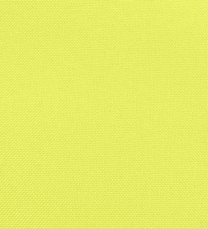 "Lemon Yellow Polyester - 72"" Square"