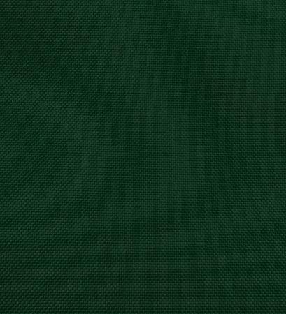 "Hunter Green Polyester - 90""x132"""