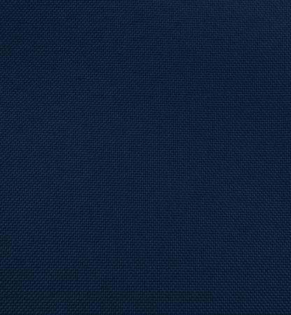 """Navy Polyester - 90"""" Round"""