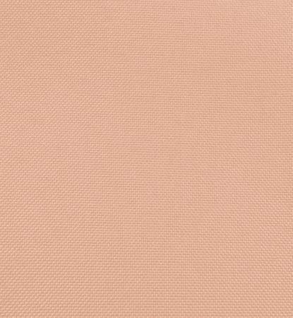 """Peach Polyester - 90"""" Round"""