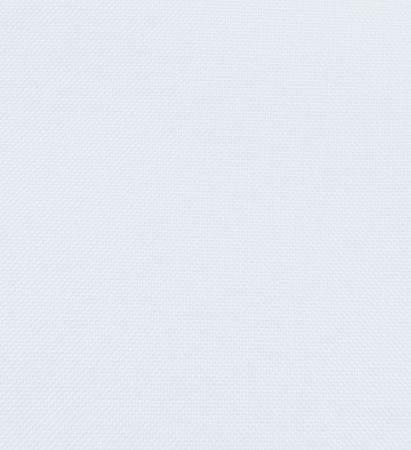 """White Polyester - 90"""" Round"""