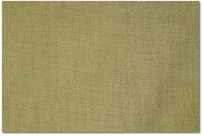 Green Natural - Ottoman Cover