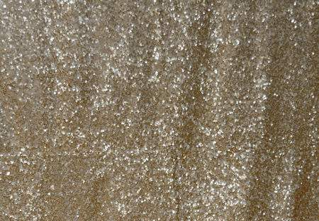 Gold Sequins - Pillow