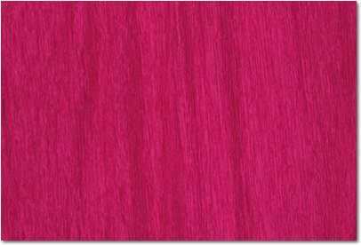"""Raspberry Waterfall - 90""""x156"""" Drape"""