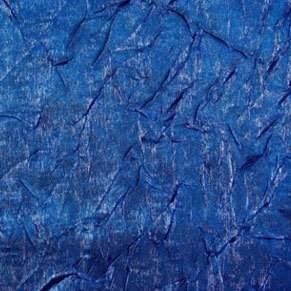 Blue Tie/Sash