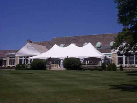 All Peak Frame Tent