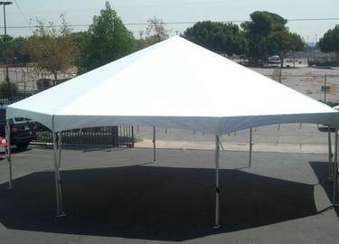 Octagon Tents