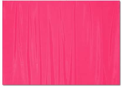 "Cerise Bengaline - 90""x156"" drape"