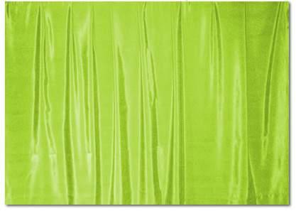 "Apple Green Bengaline - 108"" round"